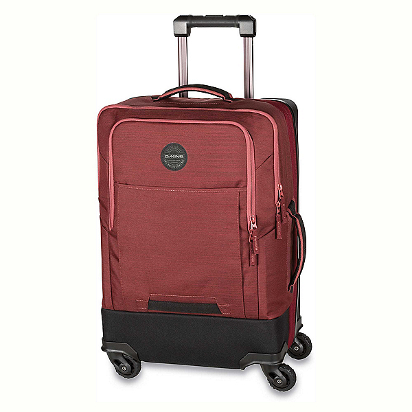 Dakine Terminal Spinner Bag 2018, Burnt Rose, 600