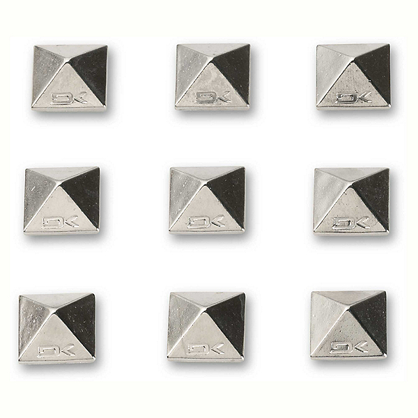 Dakine Pyramid Studs Stomp Pad 2019, Chrome, 600