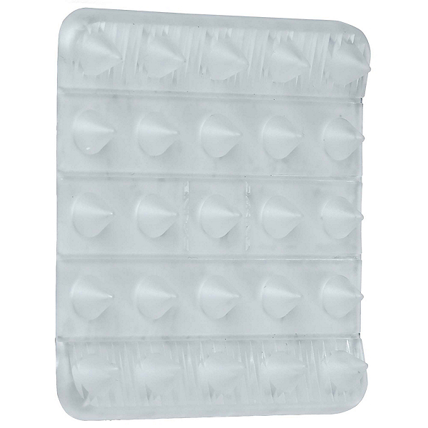 Dakine Spike Stomp Pad, Clear, 600
