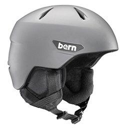 Bern Weston Helmet, Matte Grey, 256