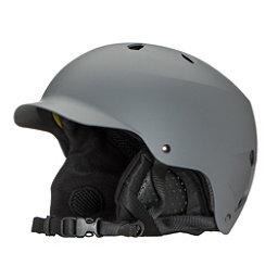 Bern Watts MIPS Helmet 2018, Matte Grey, 256