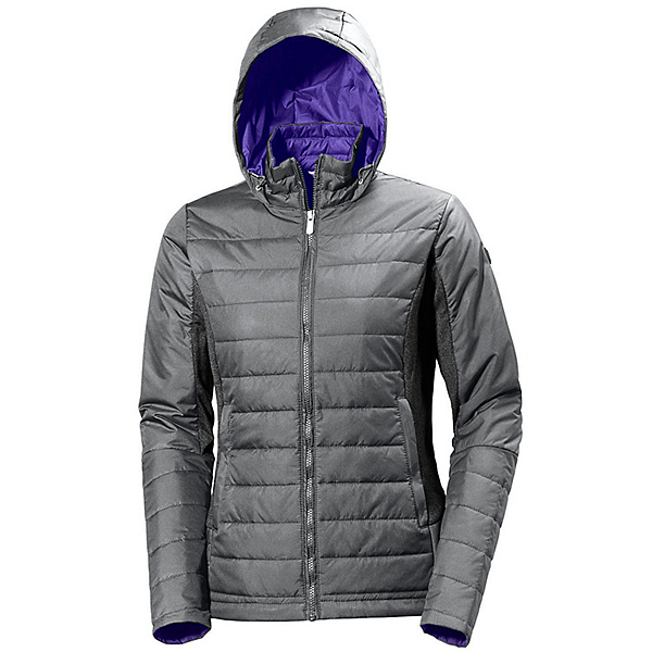 Helly Hansen Astra Hooded Womens Jacket, , 600
