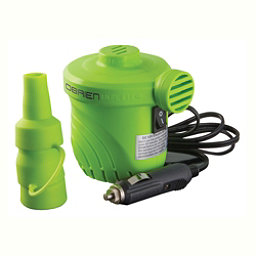 O'Brien 120V RC Inflator Pump, , 256