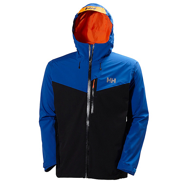 Helly Hansen Jutland Mens Shell Ski Jacket, , 600
