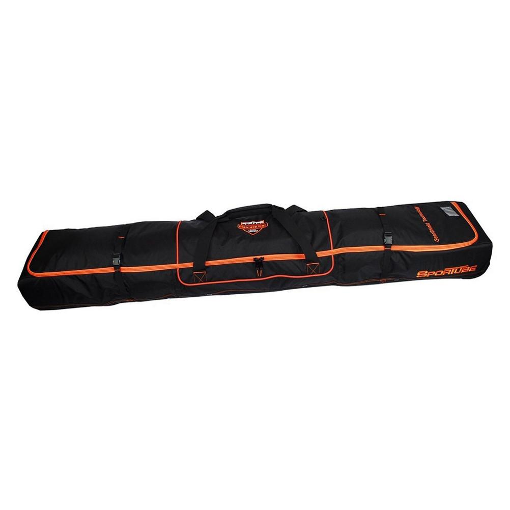 Sportube Ski Shield 2 Wheeled Ski Bag 2020 im test