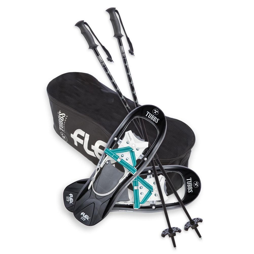 Tubbs Women's FLEX STP Kit Snowshoes 2020 im test
