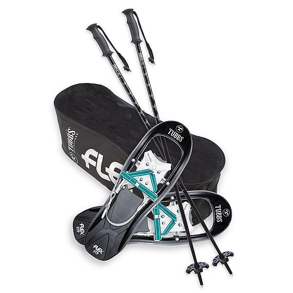 Tubbs Women's FLEX STP Kit Snowshoes 2020, , 600
