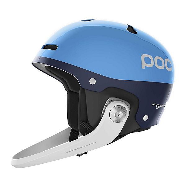 POC Artic SL Spin Helmet 2019, Lead Blue, 600