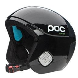 POC Orbic Comp Spin Helmet 2018, Uranium Black, 256