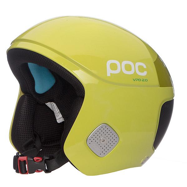 POC Orbic Comp Spin Helmet 2019, , 600