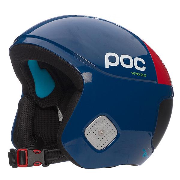 POC Orbic Spin American Downhill Edition Helmet 2018, , 600
