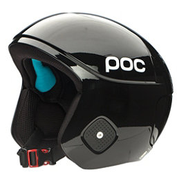 POC Orbic X Spin Helmet 2018, Uranium Black, 256