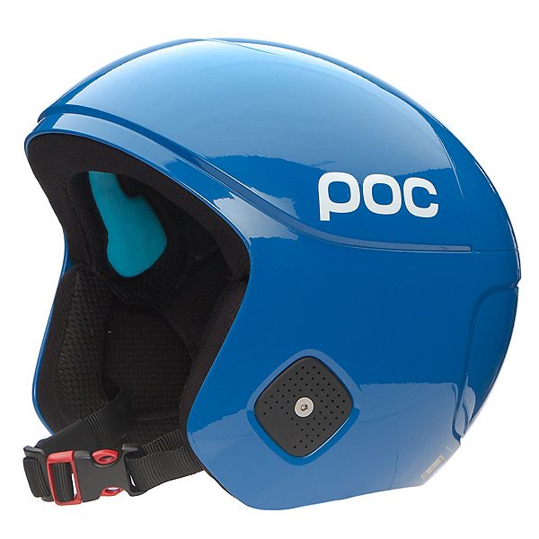 POC Orbic X Spin Helmet, Basketane Blue, 600