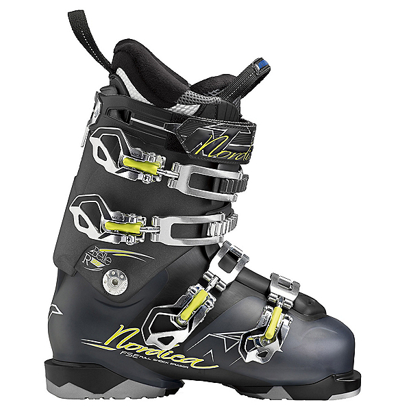 Nordica Belle R Womens Ski Boots, , 600