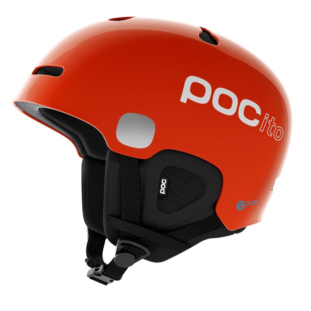 POC POCito Auric Cut Spin Kids Helmet