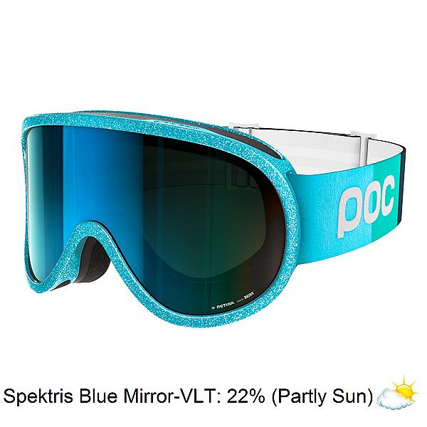 POC Retina Clarity Comp Womens Goggles 2019, , 600