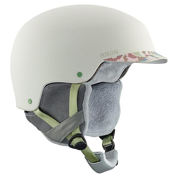 Anon Area Womens Helmet 2018, Like A Boss, 600