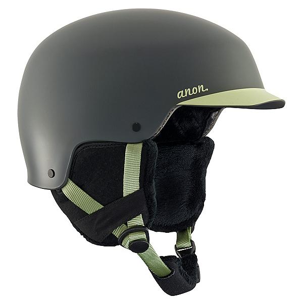 Anon Area Womens Helmet 2018, Gray, 600