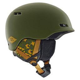 65b9439d1498 Capix   Anon   ANEX Snowboard Helmets at Snowboards.com