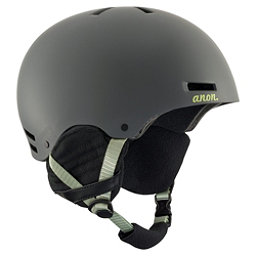 Anon Greta Womens Helmet 2018, Gray, 256