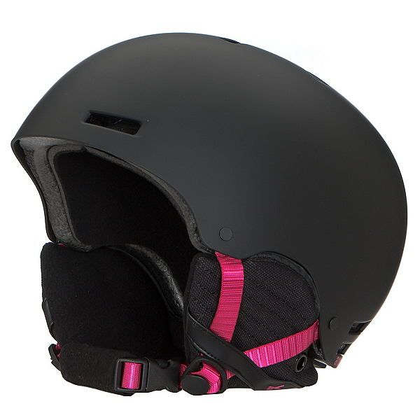 Anon Greta Womens Helmet, Black Cherry, 600