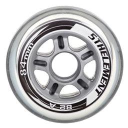 5th Element 84mm - 8 Pack Inline Skate Wheels 2018, , 256