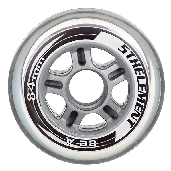 5th Element 84mm - 8 Pack Inline Skate Wheels, , 600