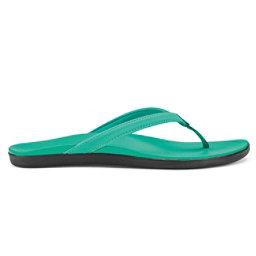 OluKai Ho'opio Womens Flip Flops, , 256