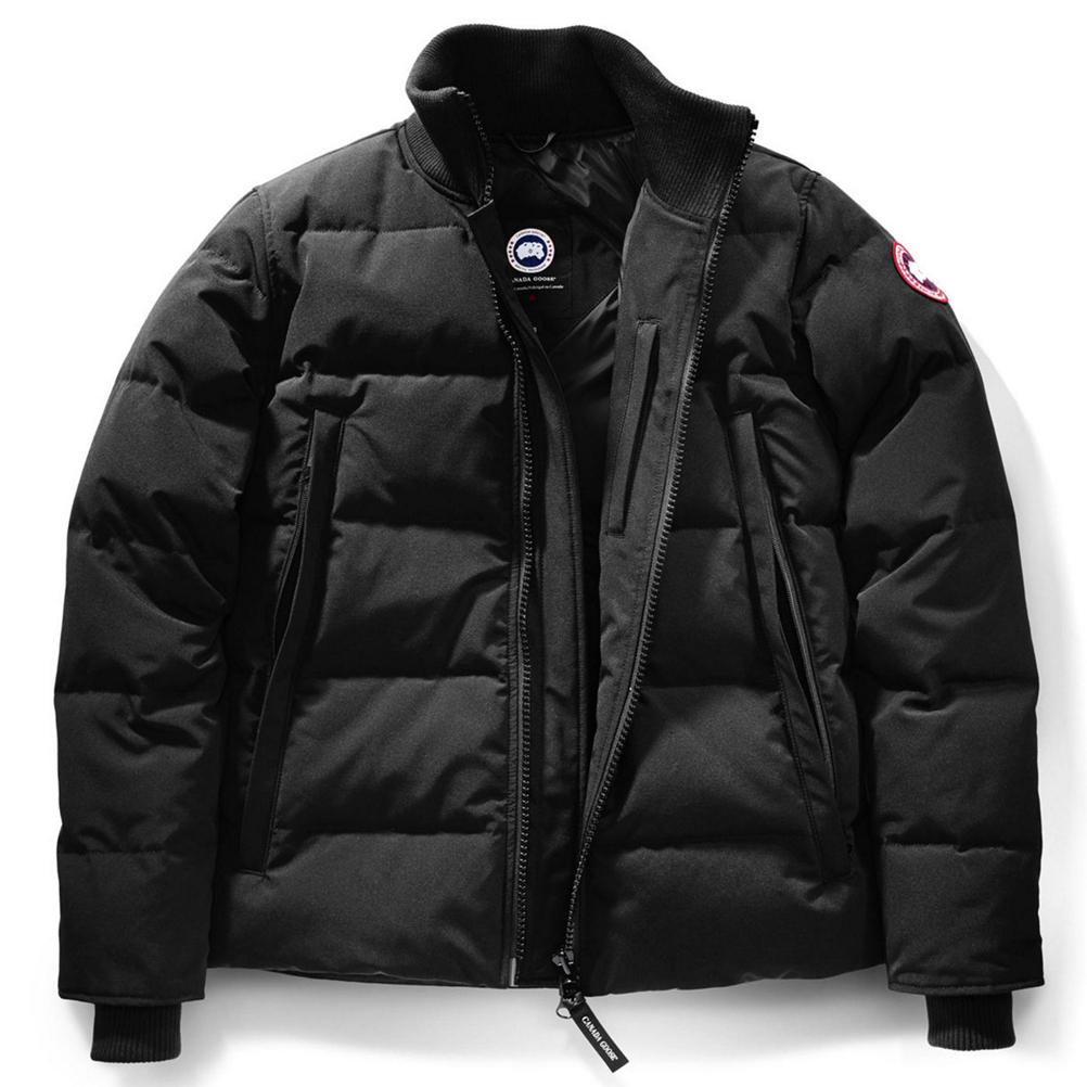Canada Goose Woolford Mens Jacket