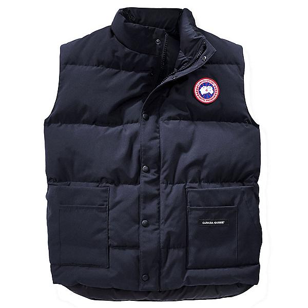 Canada Goose Freestyle Crew Vest, Navy, 600
