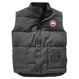 Canada Goose Freestyle Crew Vest, Graphite, 256