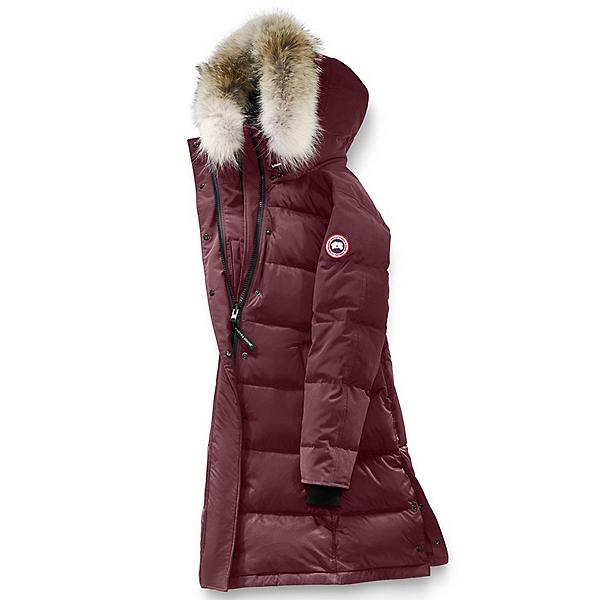 Canada Goose Rowley Parka Womens Jacket, , 600