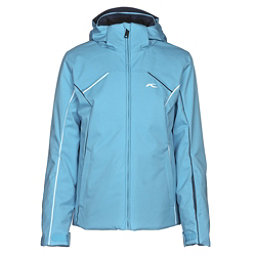 KJUS Formula Girls Ski Jacket, Little Blue, 256