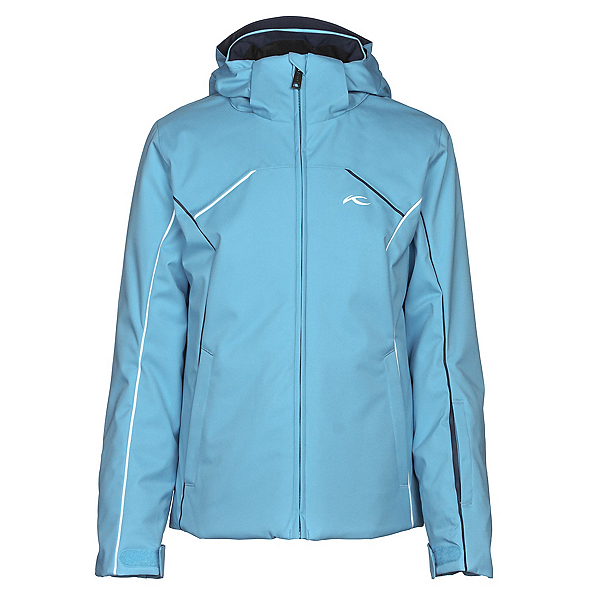 KJUS Formula Girls Ski Jacket, Little Blue, 600