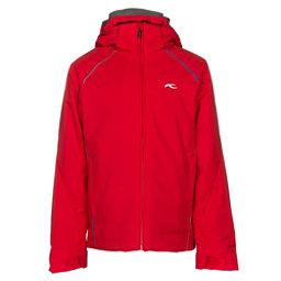 KJUS Formula Boys Ski Jacket, Scarlet, 256