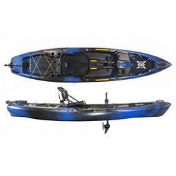 Perception Pescador Pilot 12 Kayak 2018, Sonic Camo, 256