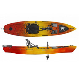 Perception Pescador Pilot 12 Kayak 2018, Sunset, 256