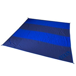ENO Islander Blanket 2017, Navy-Royal, 256