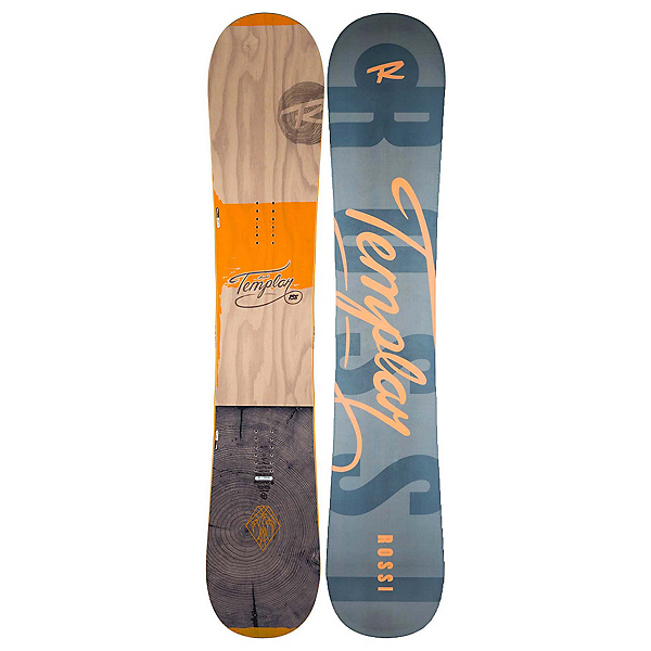 Rossignol Templar Snowboard 2018, , 600
