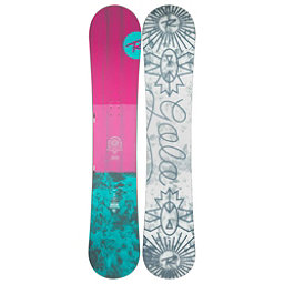 Rossignol Gala Womens Snowboard 2018, , 256