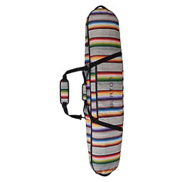 Burton Gig 166 Snowboard Bag 2018, Bright Sinola Stripe, 256