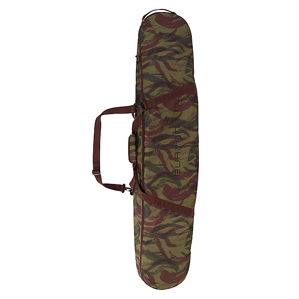 Burton Space Sack 146 Snowboard Bag 2018, Brushstroke Camo, 600