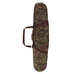 Burton Space Sack 156 Snowboard Bag, Brushstroke Camo, 256