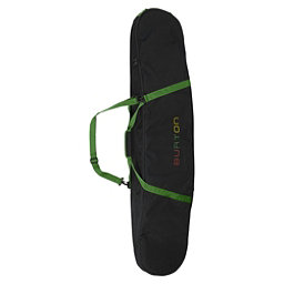 Burton Space Sack 166 Snowboard Bag 2018, Rasta, 256