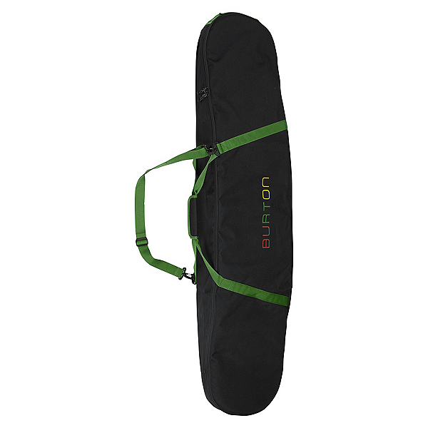 Burton Space Sack 166 Snowboard Bag 2018, Rasta, 600