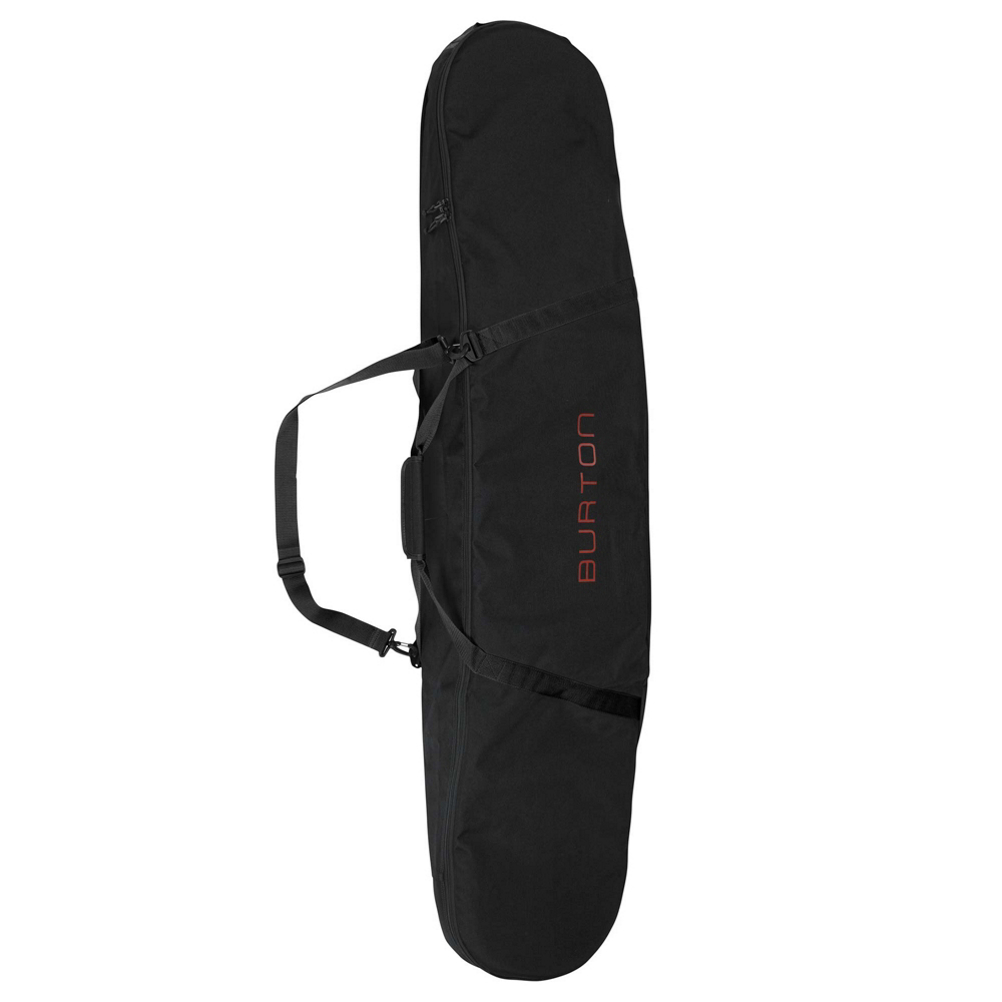 Burton Space Sack 166 Snowboard Bag 2020 im test