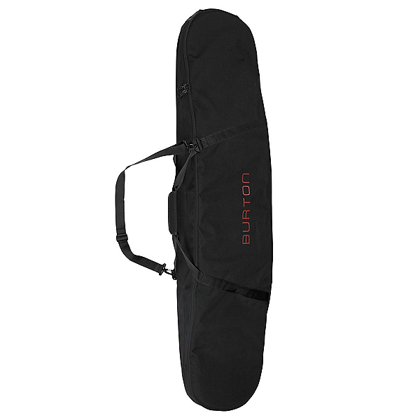Burton Space Sack 166 Snowboard Bag, True Black, 600