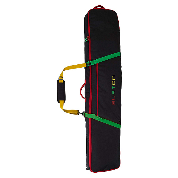Burton Wheelie Gig 156 Snowboard Bag 2019, , 600