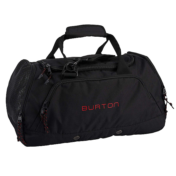 Burton Boothaus 2.0 Medium Snowboard Boot Bag 2020, True Black, 600