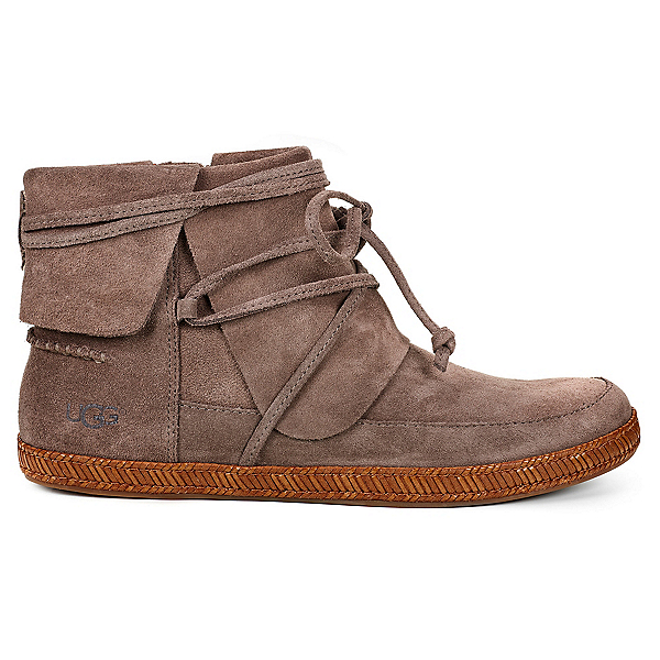 UGG Reid Womens Boots, Slate, 600